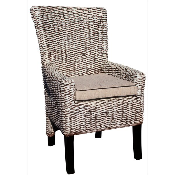 Wilmont Armchair By Highland Dunes New