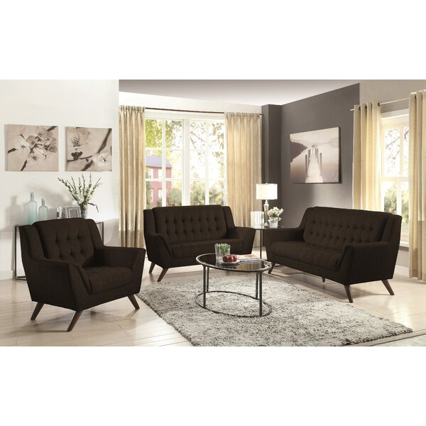 Alvinholmes Configurable Living Room Set by Langley Street