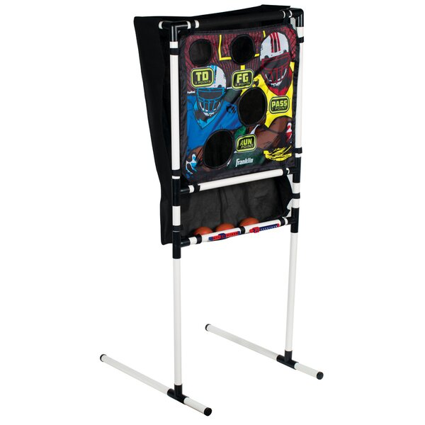 Football Target Toss by Franklin Sports
