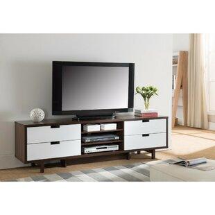 Janke Sophisticatedly Designed 70 TV Stand By Orren Ellis