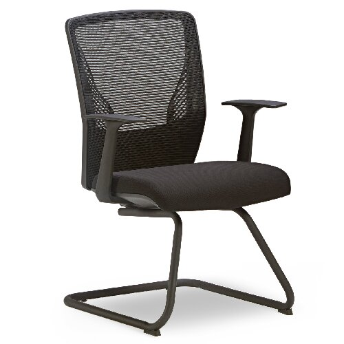 Score Mesh Guest Chair by OCISitwell