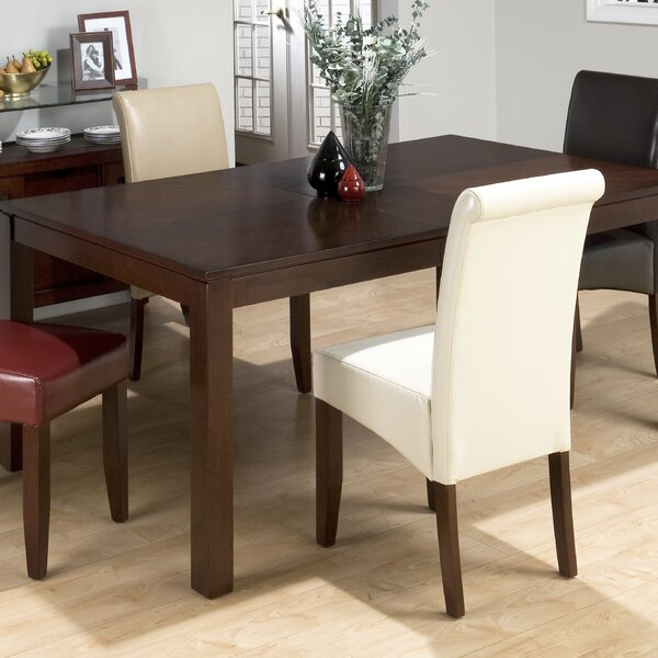 Amazing Kay Dining Table By Winston Porter 2019 Sale