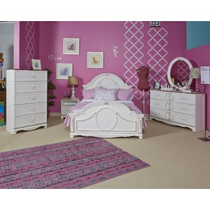 Kids Bedroom Sets You\'ll Love | Wayfair