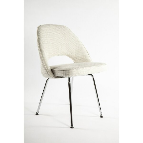Executive Side Chair by C2A Designs