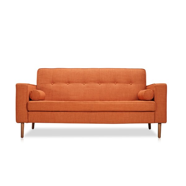 Dirksen Sofa by Corrigan Studio