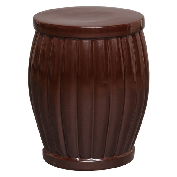 Garden Stool/Table by Emissary Home and Garden