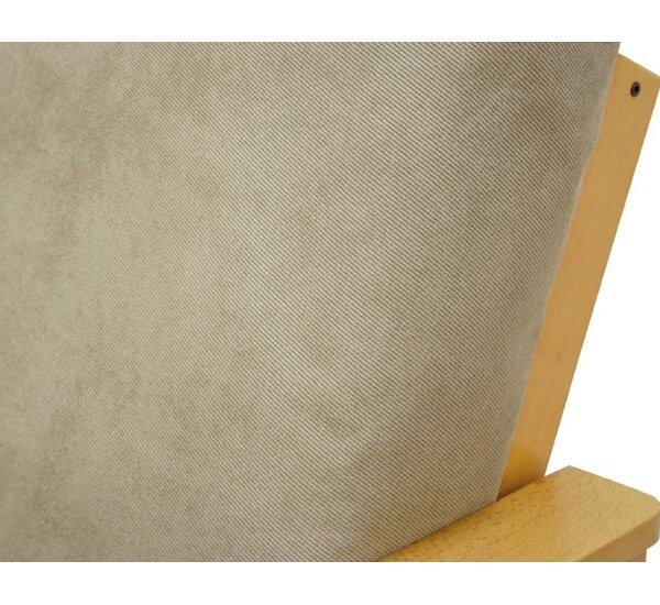 Twillo Rock Box Cushion Futon Slipcover By Easy Fit