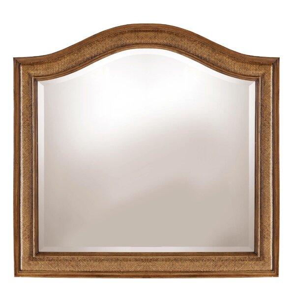 Windward Arched Dresser Mirror by Hooker Furniture