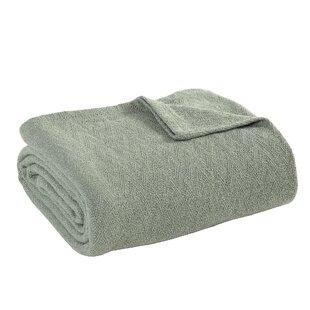 Outlast Merino Wool Blanket