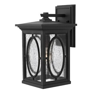 Find the perfect Mikell Outdoor Wall Lantern By Bloomsbury Market