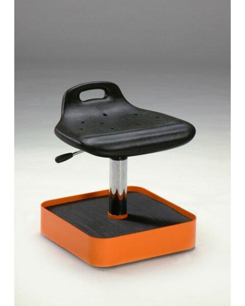 Tasq Task Chair by Milagon