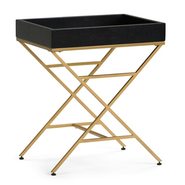 Clemente Tray Table By Mercer41