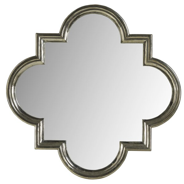 Treviso Quatre Accent Mirror by Brownstone Furniture