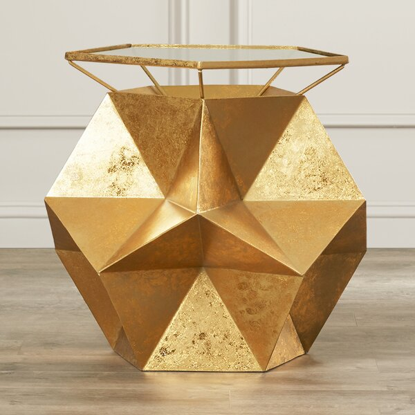 Arielle End Table By Willa Arlo Interiors