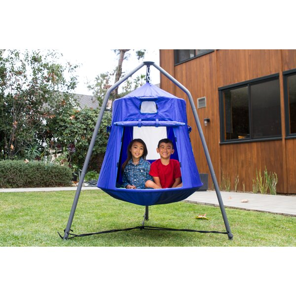 BluPod Jr. Play Tent by Sportspower