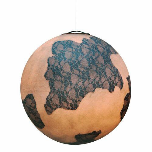 Ululi 1-Light Globe Pendant Karman