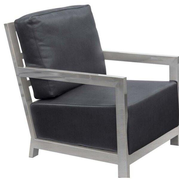 Dunwich Armchair by Orren Ellis Orren Ellis
