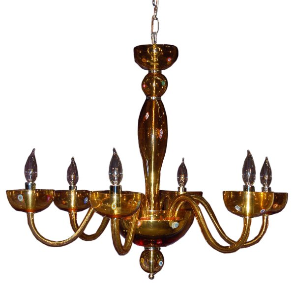 Frederick 6-Light Candle Style Classic / Traditional Chandelier by Red Barrel Studio Red Barrel Studio