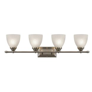 Rembert 4-Light Vanity Light By Winston Porter Wall Lights