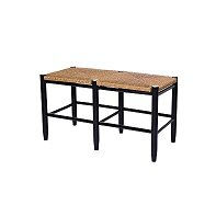 Small kitchen table and bench wayfair south port wood bench watchthetrailerfo