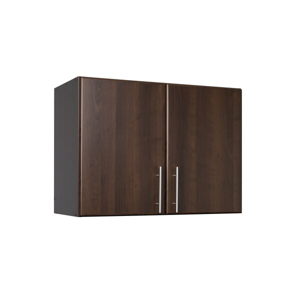 Crimmins 32 W x 24 H Wall Mounted Cabinet by Red Barrel Studio