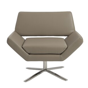 Review Horton Armchair by Wade Logan
