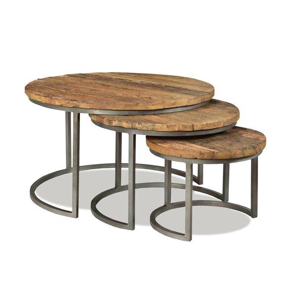 Bonita Latrell 3 Piece Nesting Tables By 17 Stories