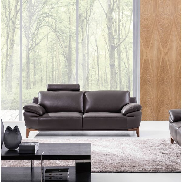 Modern Style Mehaffey Sofa by Orren Ellis by Orren Ellis