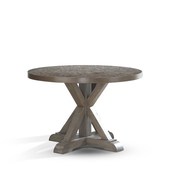 Kirkby Dining Table by Gracie Oaks