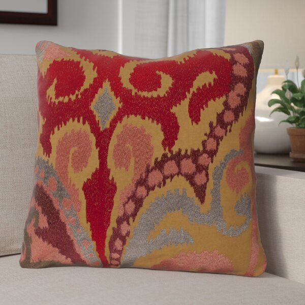 Claysburg Throw Pillow by Red Barrel Studio
