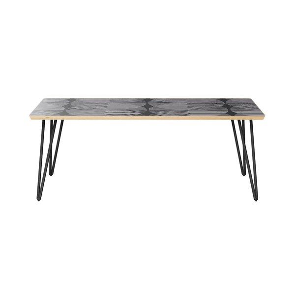 Everman Coffee Table By Corrigan Studio