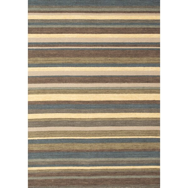Lifestyle Carlton Hand Tufted Wool Multi Area Rug by Abacasa