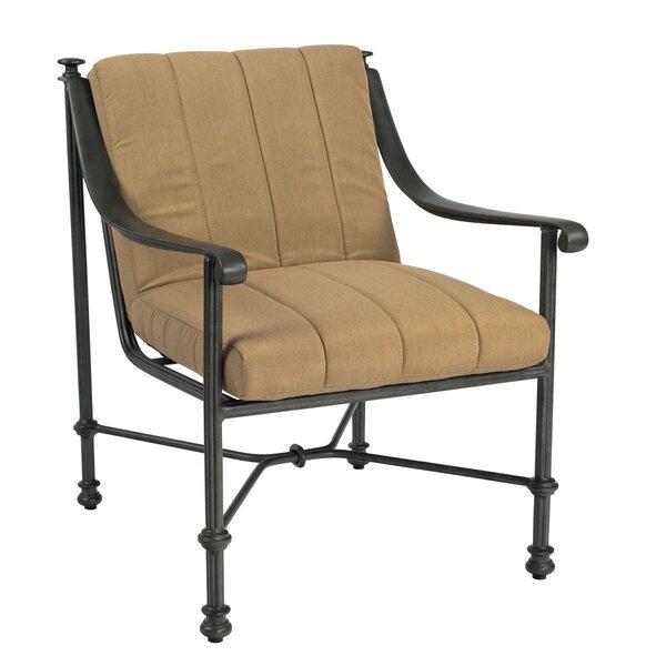 Nova Patio Dining Chair by Woodard