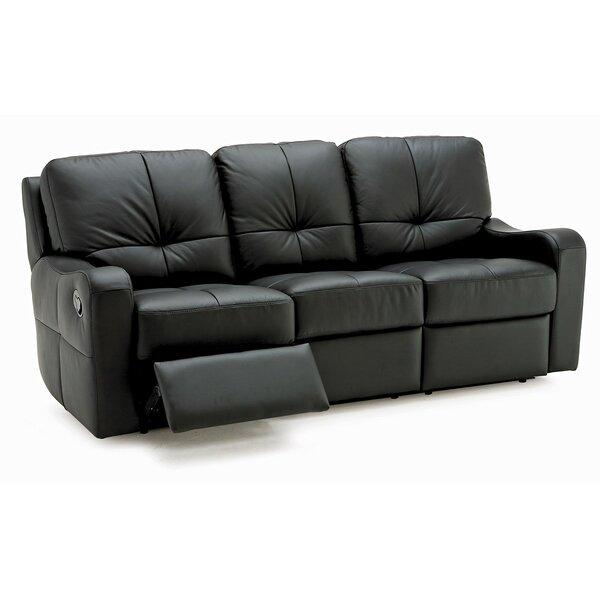 National Reclining Sofa by Palliser Furniture