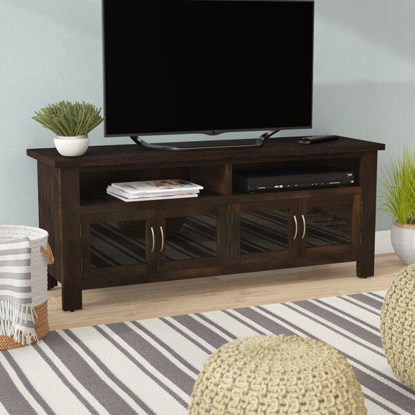 Capirano TV Stand For TVs Up To 65