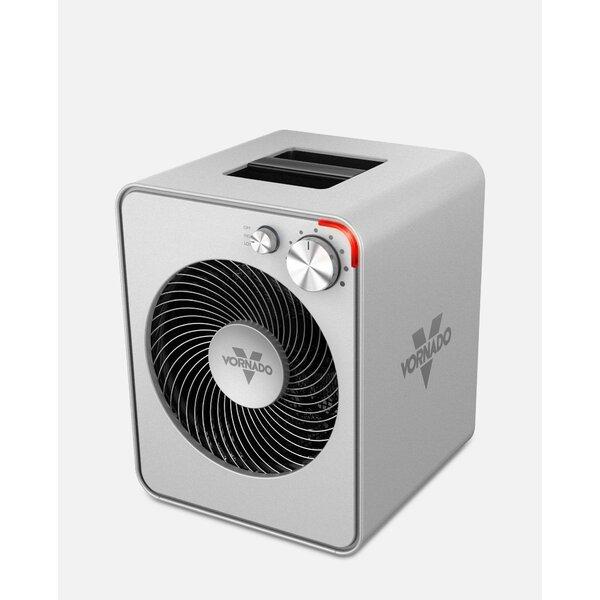 VMH300 Whole Room Metal Heater By Vornado