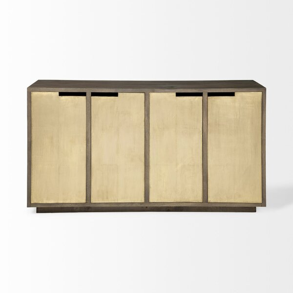 Thurman Georges I Sideboard by Mercer41 Mercer41
