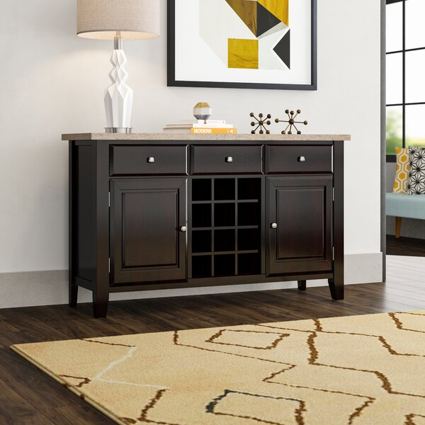 Trever Sideboard by Latitude Run