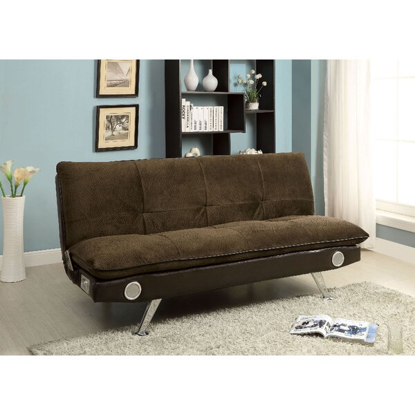 Spain Convertible Sofa by Latitude Run