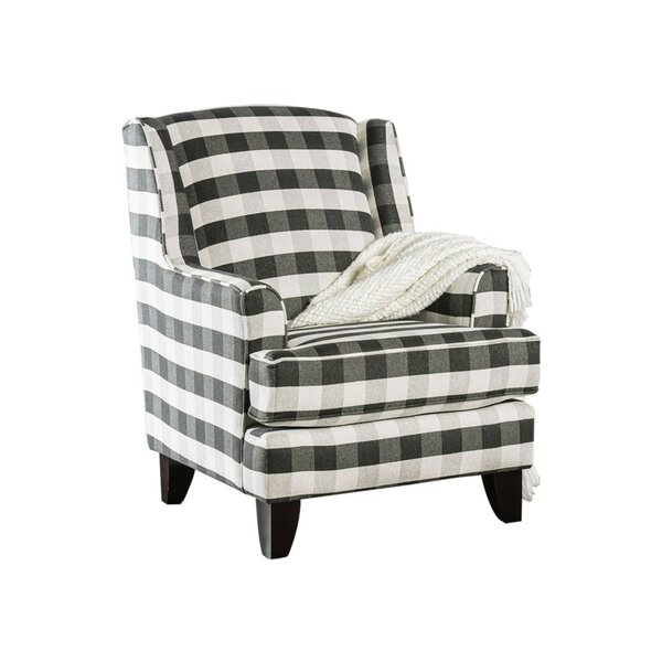 Ussery Armchair by Gracie Oaks