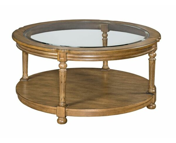 Serena Coffee Table by Charlton Home