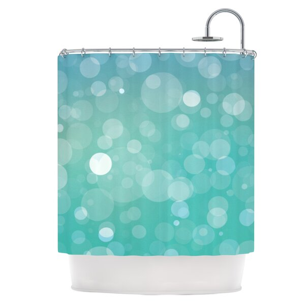 Shower Curtain by East Urban Home