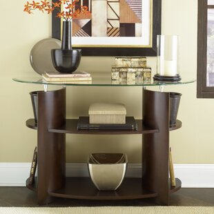Aslan Console Table