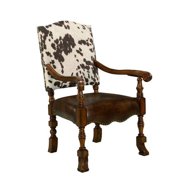 Sippel Armchair by Loon Peak