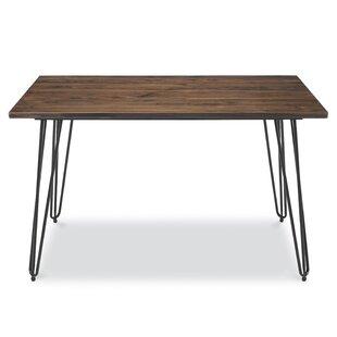 Dutton Solid Wood Desk