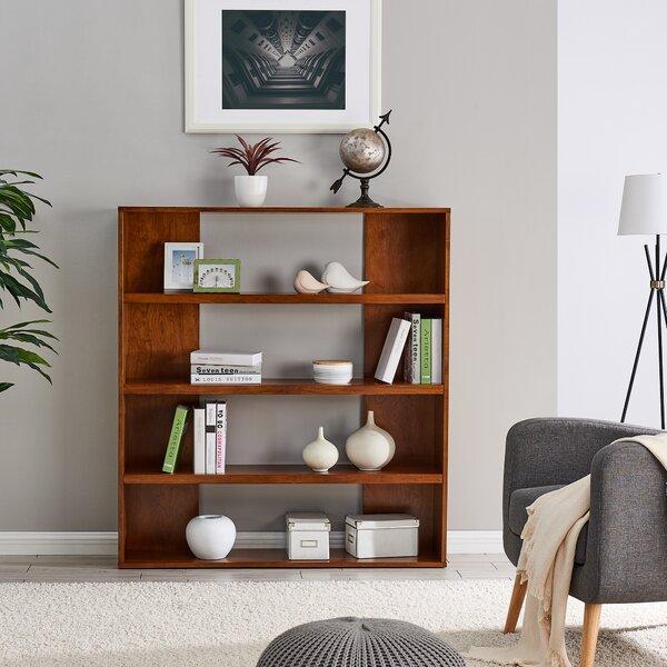 Mathias Standard Bookcase By Brayden Studio