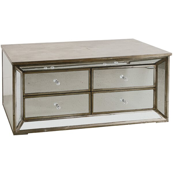 Console Table by A&B Home