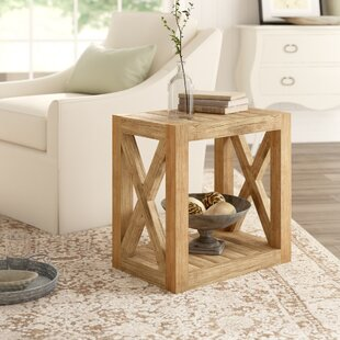 Price comparison Wrightstown Side Table By Birch Lane™