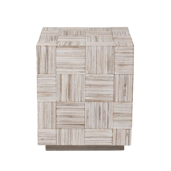 Alphonso End Table by Union Rustic