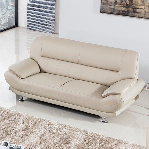 Best 2018 Brand Zimmer Sofa by Orren Ellis by Orren Ellis